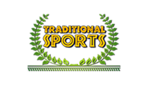 Traditional Sports Logo